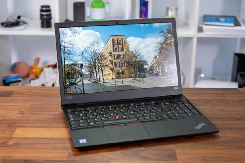لپ تاپ لنوو مدل E590 thinkpad