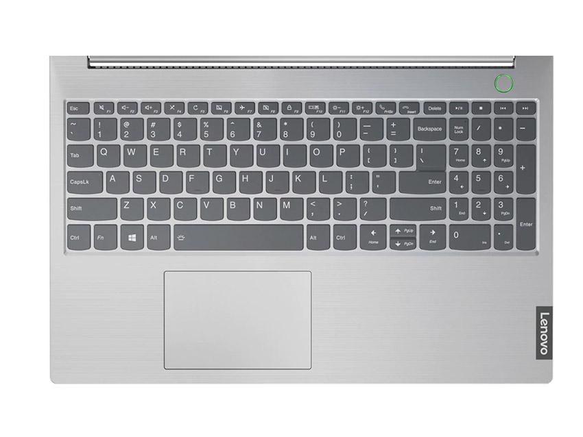 لپ تاپ لنوو مدل ThinkBook15-IML