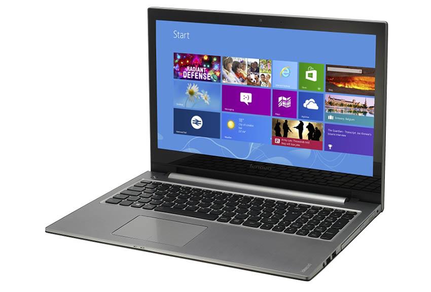 تعمیر لپ تاپ لنوو Z500