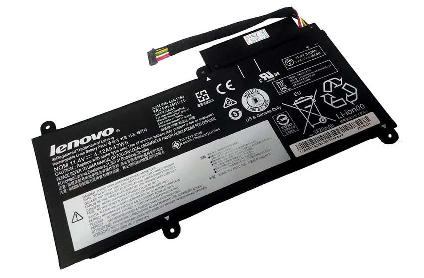 تعویض باتری لپ تاپ لنوو