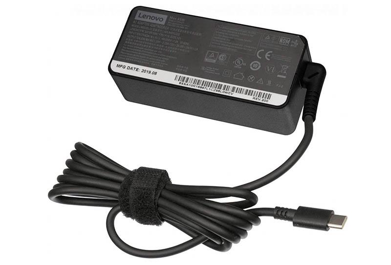 شارژر و آداپتور اصلی و اورجینال لپ تاپ لنوو